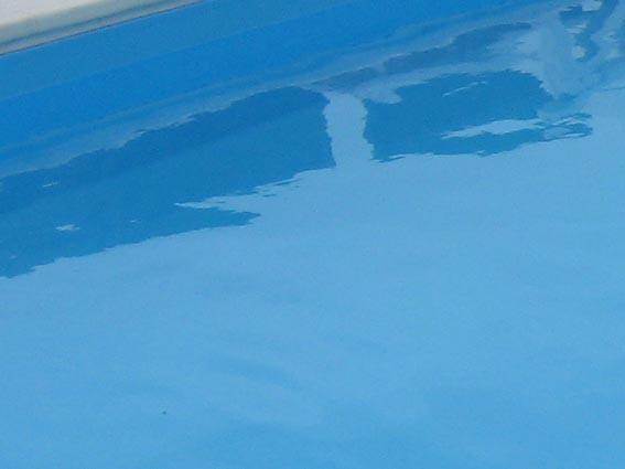 Liner de piscine fabricant piscine castor bleu for Reve bleu piscine