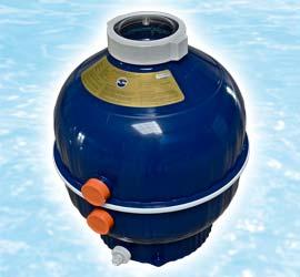 Installation de syst me de filtration piscine castor bleu - Filtre a sable piscine entretien ...